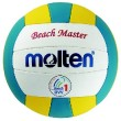 Beach-Volleyball Molten VB Beach Master