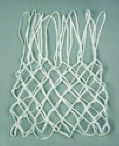 Netz Selber Machen basketballkorb netz 0 55 4 mm pa weiß sportgeräte jipast de